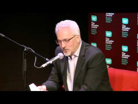 Alan Hollinghurst: Beautiful Lines and Strangers' Children