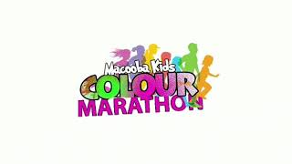 Kids Color game Marathon