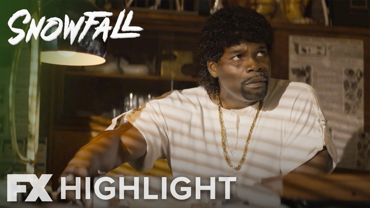 Download Snowfall | Season 3 Ep. 6: Crossing Businesses Highlight | FX