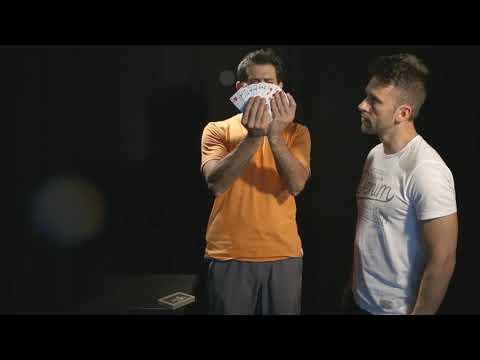 Pizarras Espiritista magnética (mini) video