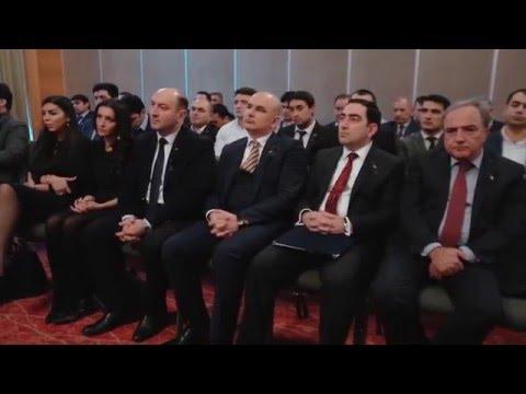 Bakı Limanı 20 Yanvar faciəsinin qurbanlarını andı - Port of Baku commemorated victims of January 20