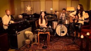 Shepherd song live in studio 2011