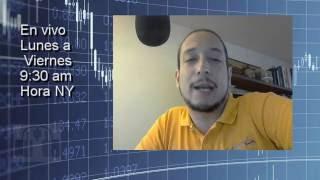 Punto 9 - Noticias Forex - 26 de Agosto 2016