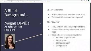 The reality of jetaa: analyzing jetaa's challenging relationship with jet pipeline - webinar