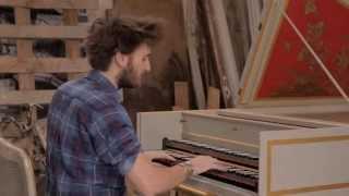 Jean Rondeau: Bach