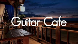 Relax Jazz Guitar Cafe | Background Music to Work, Study or Soothing | Restaurant & Office Music