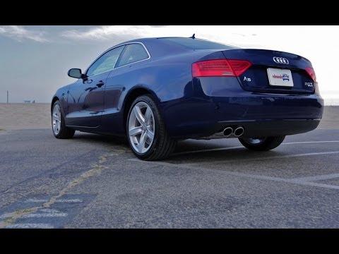 2014 Audi A5 Review   Edmunds.com