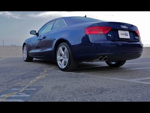 2014 Audi A5 Review | Edmunds.com