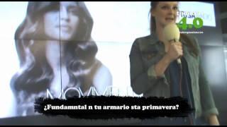 Entrevista a Ana Polvorosa Thumbnail