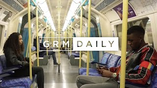 Jimmy Worldwide - Jubilee Line [Music Video] | GRM Daily