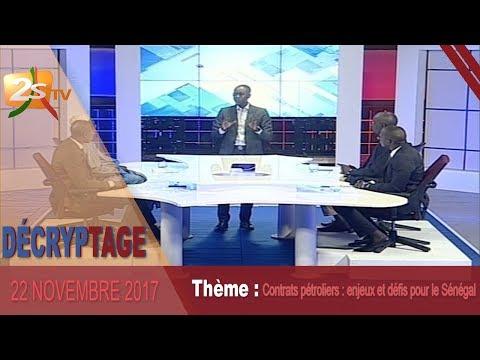 DÉCRYPTAGE AVEC PAPE ALÉ NIANG : Contrats pétroliers : enjeux et défis pour le Sénégal