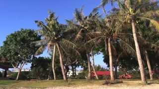 Our Home GUAM - Cha Cha Chamorro