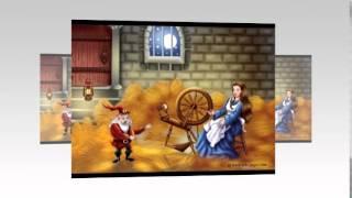 СЛУШАТЬ Детские сказки - Румпельштильцхен