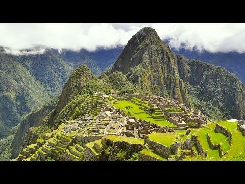 Tribal Jungle Music - Inca Empire
