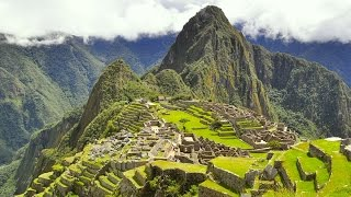 Tribal Jungle Music - Inca Empire
