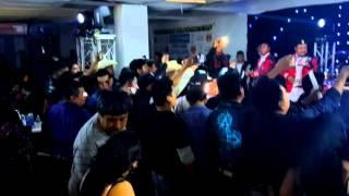 KIMI TUVI CLUB PALENQUE BRONX NY ROMPE RÉCORD DE ENTRADAS 💙💛❤💜💚