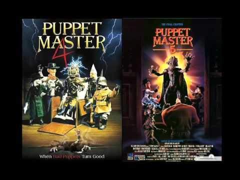 Коротко и по делу про фильмы Повелитель кукол 4 и Повелитель кукол 5