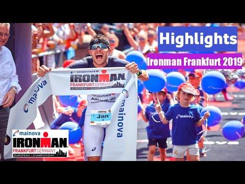 ironman frankfurt 2019