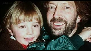 Eric Clapton talks about the death of his son Conor