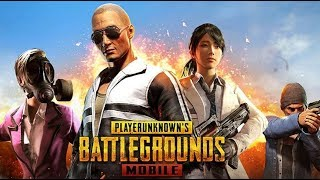 PRO YOUTUBER - PUBG MOBILE - FUN STREAM