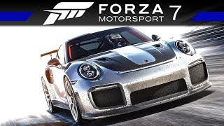 FORZA 7 Gameplay German #1 – Start der Karriere | Lets Play FORZA Motorsport 7 4K Deutsch