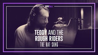 SkyWay Man with Teddy And The Rough Riders - The Hat Song - MINIDocs®