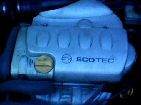 Chevrolet Del 57 >> Ruido Chevrolet Astra 1.8 lts 2002 - YouTube
