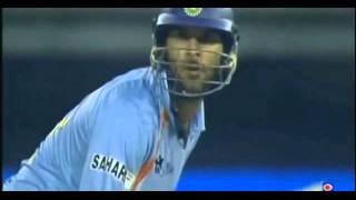 Mauka Mauka  India vs Australia T20 world cup 2016 ( 27 March 2016 )