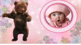 Видео про Машу и Медведя!