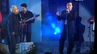 Halid Beslic I Kemal Monteno - Zlatne Strune - (live) - (skenderija 2001)