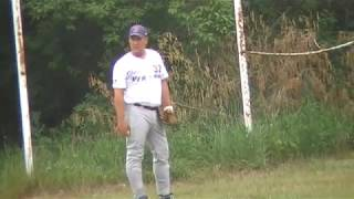 Бейсбол у Сумах 2017