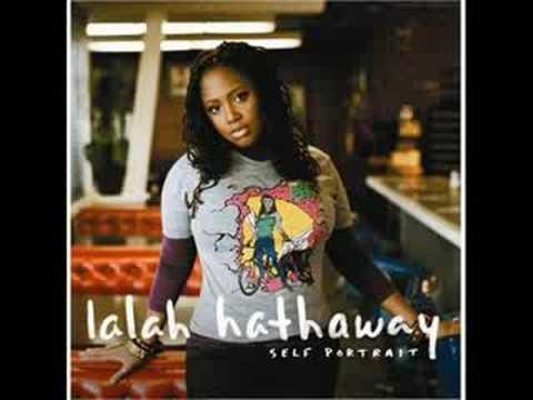 La La Hathaway
