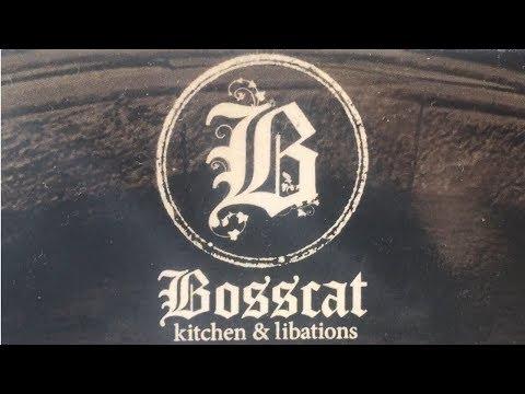 Bosscat Kitchen & Libations, Newport Beach, California