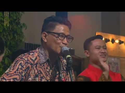 KKEB (Karna Kutahu Engkau Begitu) Andre Hehanusa - Kahiyang & Bobby Wedding