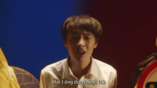 Quảng cáo Hãy down Kola  Quảng cáo hài cực mạnh! Vãi chưởng cái nhạc =)))