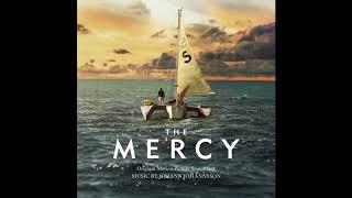The Mercy (Official Soundtrack) - A Pile Of Dust - Jóhann Jóhannsson