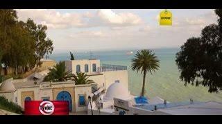 Пустынный Тунис. Орел и Решка. Шопинг