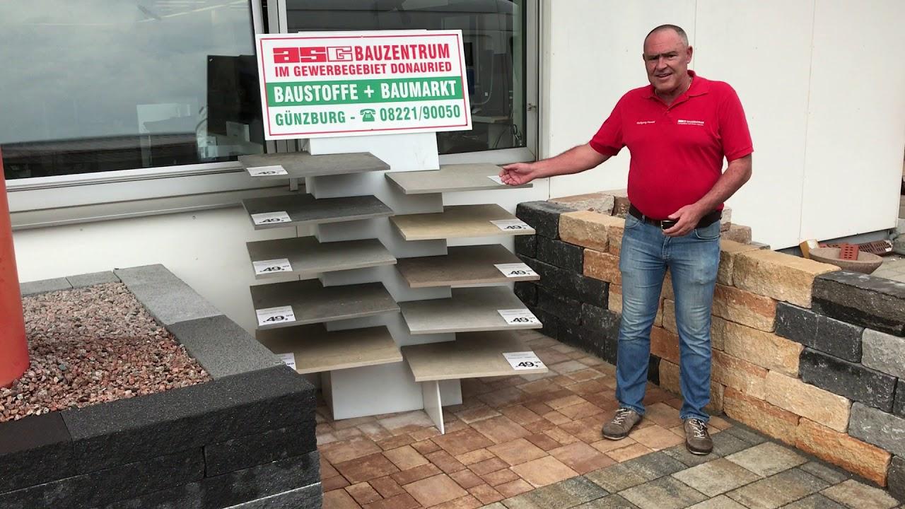 Alles Rund Um Garten Und Terrasse Bei Asg Bauzentrum In Günzburg