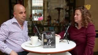 """""""El Regreso"""" (Vozvrashchenie) / Programa 10 / Tercera Temporada / Café con Cine"""