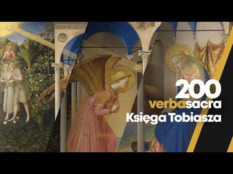 Verba Sacra Biblia 3.0 - Księga Tobiasza