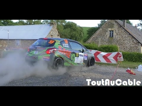 rallye du rouergue 2018 by toutaucable with mistakes youtube. Black Bedroom Furniture Sets. Home Design Ideas