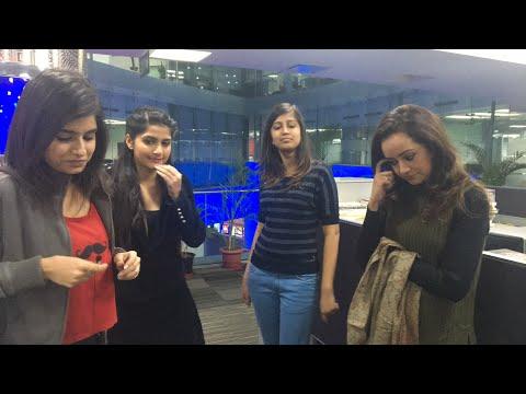 Girls Reaction after Virat and Anushka Marriage   Sports Tak