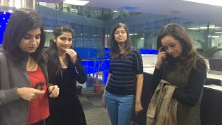 Live: Girls Reaction after Virat and Anushka Marriage | Sports Tak