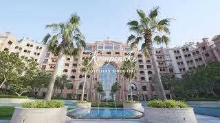 Kempinski Hotels - Marsa Malaz Kempinski The Pearl Doha