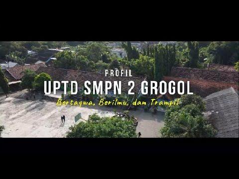 PROFIL SMP NEGERI 2 GROGOL KAB. KEDIRI 2021