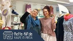 Steffi & Maria Hacke - Naturmoden Steffi Hacke  #RetteKiP