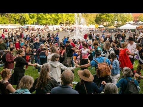 Folklife Is... | Northwest Folklife