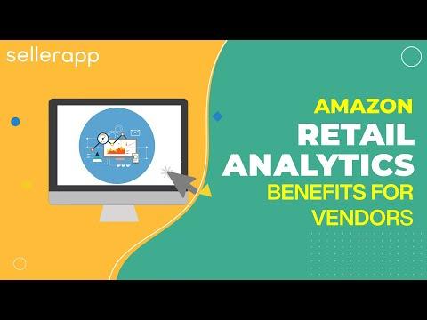 What is Amazon Retail Analytics & Benefits of ARA Vs ARAP for Vendors?