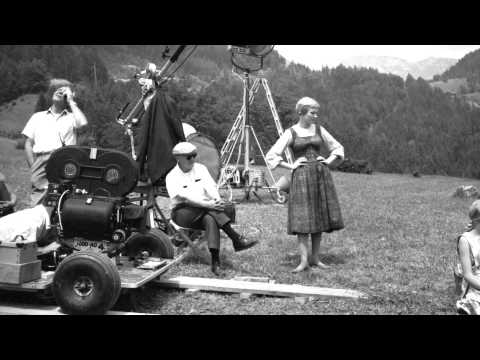 Julie Andrews Interview Part 1  THE SOUND OF MUSIC 50th Anniversary