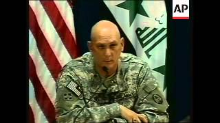 US Odierno says seeing 'gradual reduction' in US casualties